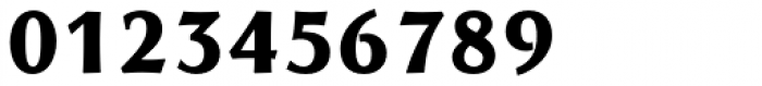 Artica Pro Black Font OTHER CHARS