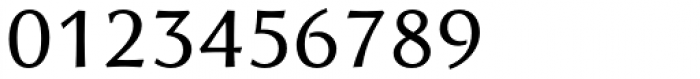 Artica Pro Medium Font OTHER CHARS
