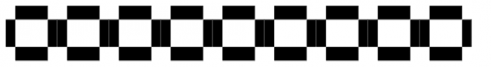 Artifact Two Font OTHER CHARS
