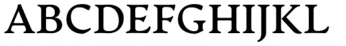 Artifex CF Bold Font UPPERCASE