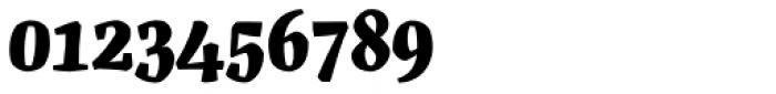 Artigo Display Black Font OTHER CHARS