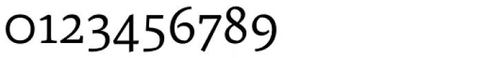 Artigo Pro Book Font OTHER CHARS