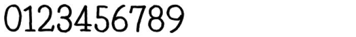 Artlessness Regular Font OTHER CHARS