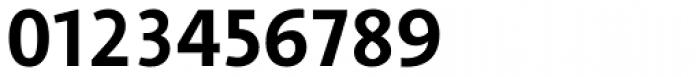 Arventa Sans Pro Black Font OTHER CHARS