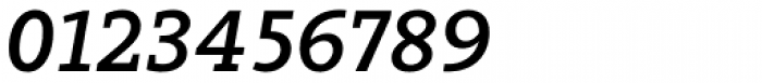 Arventa Slab Pro Bold Italic Font OTHER CHARS