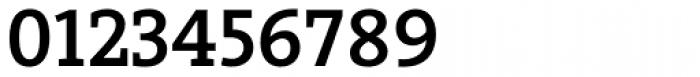 Arventa Slab Pro Bold Font OTHER CHARS