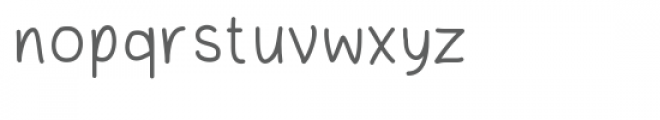 arnold font Font LOWERCASE