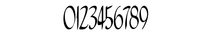 A&S Wizard Font OTHER CHARS
