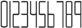 Asche ttf (300) Font OTHER CHARS