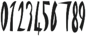 Ascopral otf (400) Font OTHER CHARS