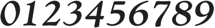 Askery otf (400) Font OTHER CHARS