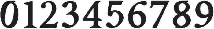 Asmath otf (700) Font OTHER CHARS