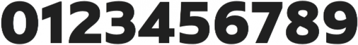 Assemblage Black otf (900) Font OTHER CHARS