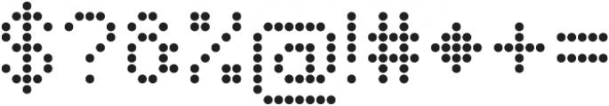 AstalametPro ttf (400) Font OTHER CHARS