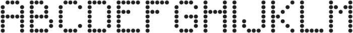 AstalametPro ttf (400) Font UPPERCASE