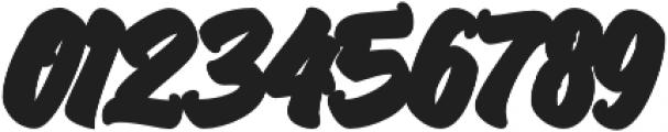 Asterik Outline otf (400) Font OTHER CHARS