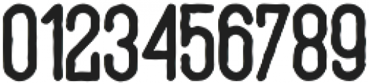 Aswatama otf (400) Font OTHER CHARS