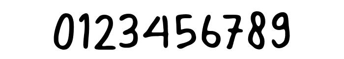 ASCOTA Font OTHER CHARS