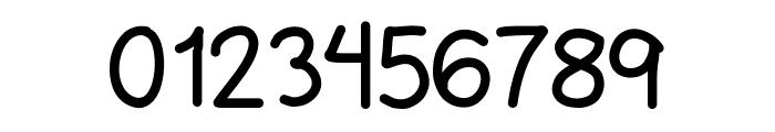 Ascriptt Font OTHER CHARS