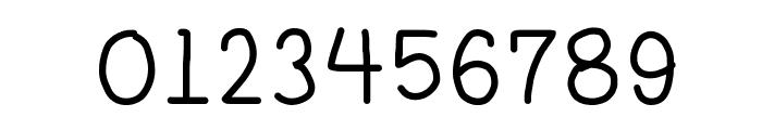 Asdafdasg Font OTHER CHARS