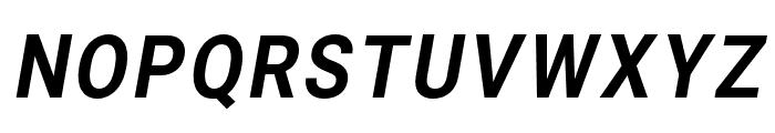 Asimov Narrow Italic Font UPPERCASE
