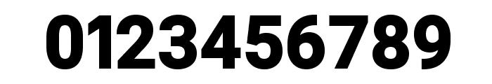 Asimov Pro Ultrablack Font OTHER CHARS