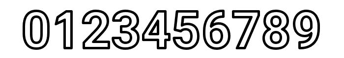 AsimovOu Font OTHER CHARS