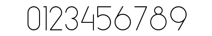 Aspergit Font OTHER CHARS