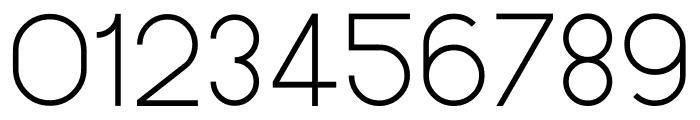 Aspex Font OTHER CHARS
