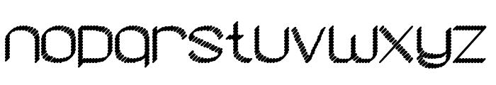 Asrelurio St Font LOWERCASE
