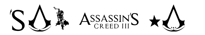 Assassin$ Font OTHER CHARS