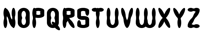 Astakhov Access Degree A Font UPPERCASE