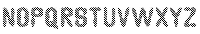 Astakhov Access Degree DL Font UPPERCASE