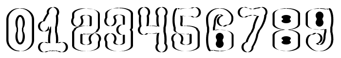 Astakhov Access Degree Serif S Font OTHER CHARS