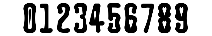 Astakhov Dished H Font OTHER CHARS