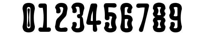 Astakhov Dished Font OTHER CHARS