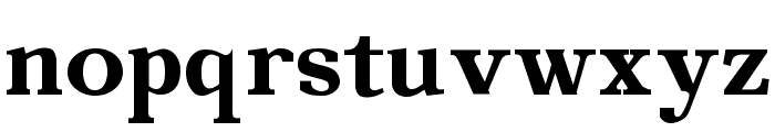 Aster1 Font LOWERCASE