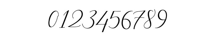 Astereiska Font OTHER CHARS