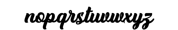 Asthenia-PERSONALUSEONLY Font LOWERCASE