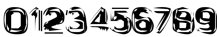 Astigama Tizm Font OTHER CHARS