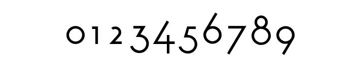Astoria Deco Medium Font OTHER CHARS