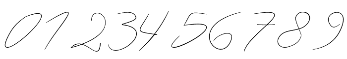 Astralasia Font OTHER CHARS