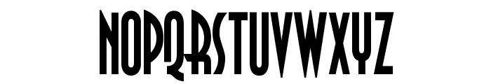 Astrud Font UPPERCASE
