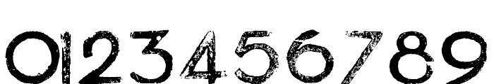 Asylum Regular Font OTHER CHARS