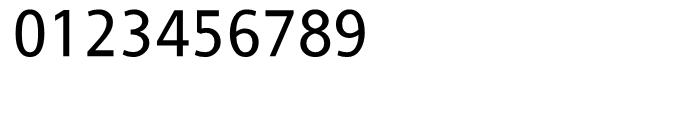 Ascender Uni Regular Font OTHER CHARS
