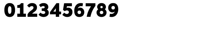 Aspira Black Font OTHER CHARS