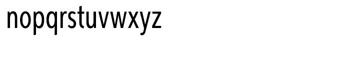 Aspira XXXNar Regular Font LOWERCASE