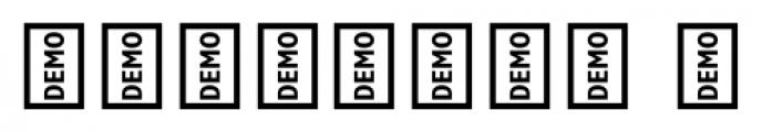 Aspira DEMO Font OTHER CHARS