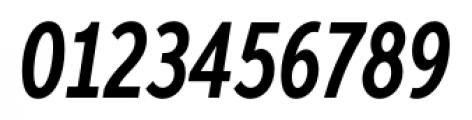 Aspira XXXNar Demi Italic Font OTHER CHARS