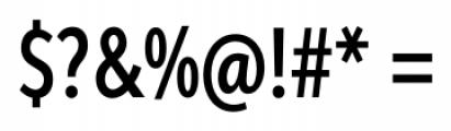 Aspira XXXNar Medium Font OTHER CHARS